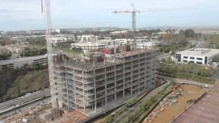 Download LPL Time Lapse Construction Video