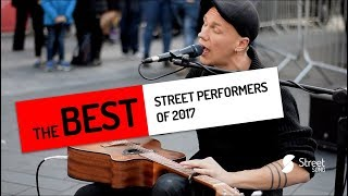 Download 5 AMAZING Street Performers singing stunning covers and great original music Video