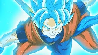 Download Goku's Rebellion Against The Gods In Dragon Ball Super Video