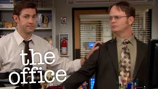Download Dwight's Standing Desk - The Office US Video