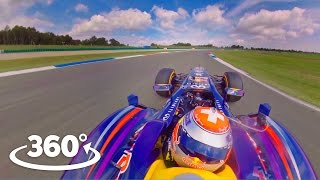Download Red Bull F1 VR / 360° Video Experience Video