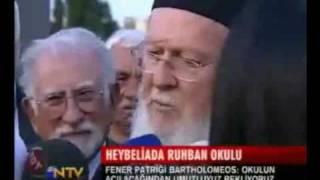 Download Patrik Bartholomeos: Ruban Okulun açılmasını bekliyoruz dedi. 29 Tem 2009 Video