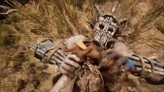 Download Far Cry Primal Stealth Kills 3 (1080p60Fps) Video