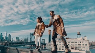 Download Ozuna x Romeo Santos - El Farsante Remix Video