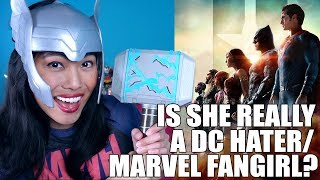 Download Justice League | Movie Review + Character Breakdowns Video