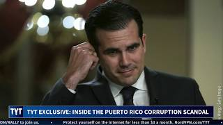 Download Puerto Rico Corruption Scandal EXPOSED Video