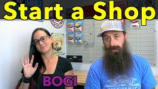 Download 5 Tips of Starting an Automotive Repair Shop Video