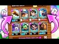 Download ALL LEGENDARY DECK • Clash Royale • HOW DID IT WORK!? Video