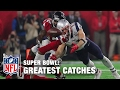 Download Best Catches in Super Bowl History   NFL Highlights Video