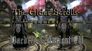 Elder Scrolls Online: Dovahkiin Armor Set Location (XB1/PS4