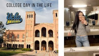 Download A Day in the Life of a UCLA College Student Video