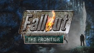 Download Fallout: The Frontier Official ″Year 3 The Courier″ E3 Mod Trailer Video