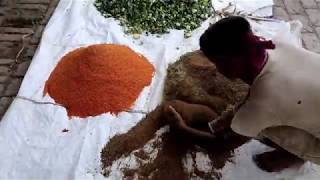 Download Utilization of tomato pomace as livestock feed Video
