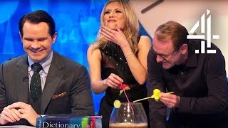 Download Rachel Regrets Sean's TRULY AWFUL Cocktail!!   Best of Sean Lock   8 Out Of 10 Cats Does Countdown Video