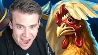 Download (Hearthstone) The Angriest Of Chickens Video