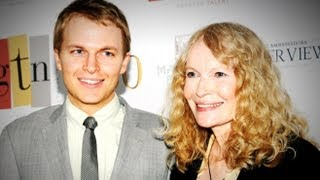 Download Mia Farrow's Bombshell: Son's Father 'Possibly' Frank Sinatra Video