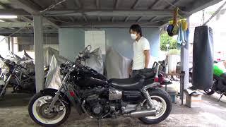 Download レア車エリミネーター750参考動画:二宮のコレクション Video