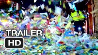 Download Trash Dance Official Theatrical Trailer (2013) - Documentary HD Video