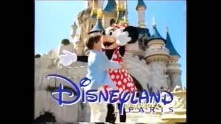 Download Disney land Paris advert 1997 (VHS Capture) Video