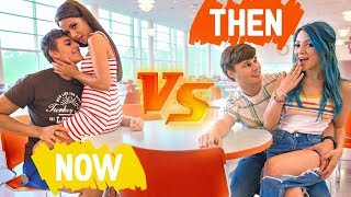 Download High School Relationships NOW vs THEN!! Back to School 2017! Video