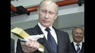 """Download Prophecy Alert: """"Russia Is Buying Lots Of Gold"""" Days Of Wrath Is Coming Video"""