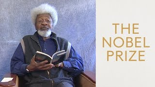 Download A poem to all 'Lost Poems' by Wole Soyinka Video