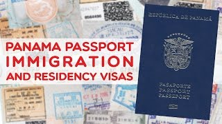 Download Panama Passport, Immigration and Residency Visas Video