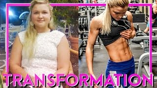 Download Mein Weg in ein neues Leben - Fitness Motivation - Sophia Thiel Video