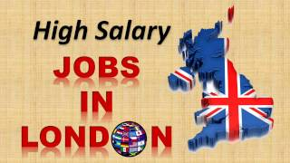 Download High Salary Jobs in London Video