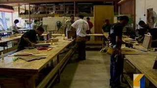 Download Going Back To School Learning Carpentry Video