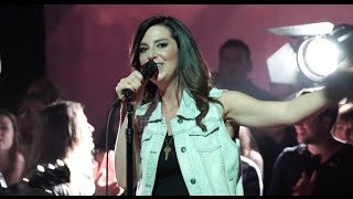 Download Meredith Andrews with Vertical Church Band - ″Open Up The Heavens″ Video