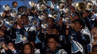 Download Jackson State vs Alcorn State University - Zero Quarter - Soul Bowl 2016 Video