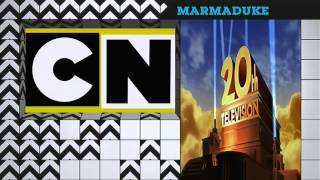 Download Cartoon Network HD US - Adverts & Idents 26-10-2014 [King Of TV Sat] Video