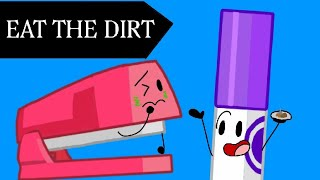 Download Eat the dirt | BFB | Flipaclip Video