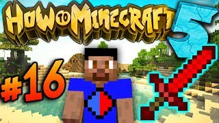 Download SOLO DUNGEON RUN - How To Minecraft S5 #16 Video