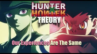 Download Hunter x Hunter THEORY: Gon and Meruem - Parallel Journeys Video