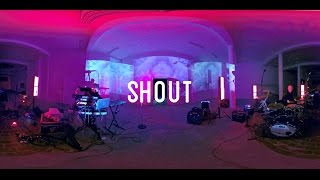 Download Baasch - Shout (Official Video 360°) Video