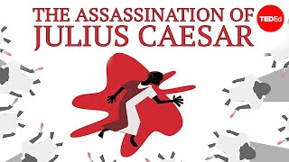 Download The great conspiracy against Julius Caesar - Kathryn Tempest Video