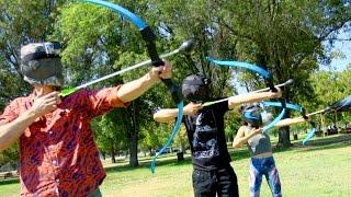 Download Archery Attack - Arrow Firing Line Video