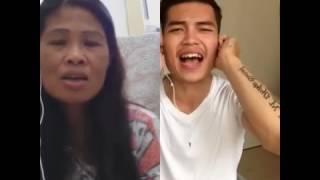 Download AGNEZMO - tak ada logika with Janda Ceria ulalah manjah cetar membahana di dunia fana Video