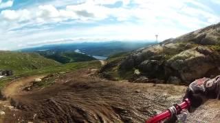 Download Ett åk genom Easy Rider, Åre Bike Park 2012 Video