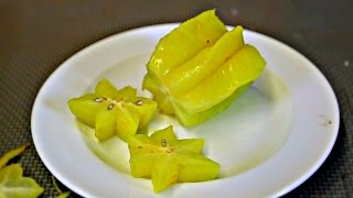 Download Star Fruit Taste Test Video