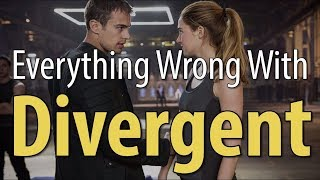 Download Everything Wrong With Divergent In 16 Minutes Or Less Video