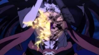 Download Sinbad's badass Djinn Transformation Video