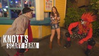 Download Knott's Scary Farm 2018 at Knott's Berry Farm Video