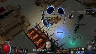 Download Windripper MF Build - Fastest Full MF Burial Clears I've Done Video