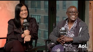Download Sharon Jones and Barbara Kopple On ″Miss Sharon Jones!″ | BUILD Series Video