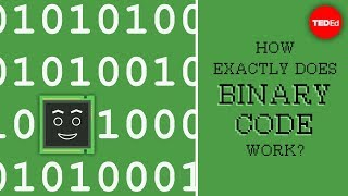Download How exactly does binary code work? - José Américo N L F de Freitas Video