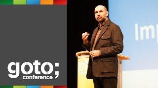 Download GOTO 2014 • Microservices • Martin Fowler Video