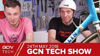 Download Should Cycling Go Back To Basics? | The GCN Tech Show Ep. 21 Video